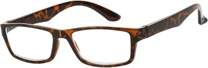 Angle of The Whistler in Tortoise, Women's and Men's
