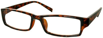 Angle of The Southridge in Tortoise, Women's and Men's