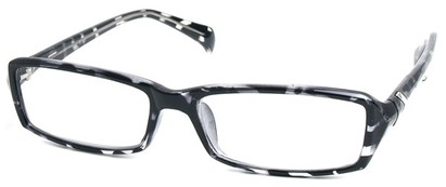 Angle of The Clearlake in Grey Tortoise, Women's and Men's