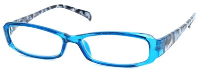 Angle of The Erica in Blue, Women's and Men's