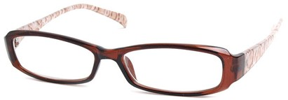 Angle of The Erica in Brown, Women's and Men's