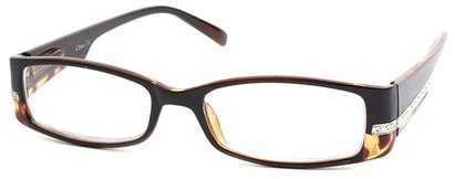 Angle of The Paige in Tortoise, Women's and Men's