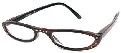 Angle of The Charlotte in Brown, Women's and Men's