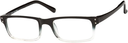 Sleek Rectangular Reading Glasses