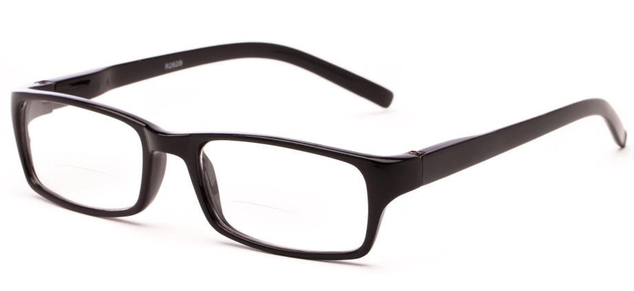Sunglasses Bifocal  uni simple rectangle bifocal reading glasses