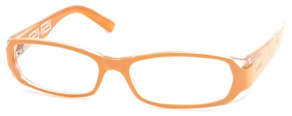 Angle of The Caroline in Orange, Women's and Men's