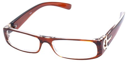 Angle of The Destiny in Brown Frame, Women's and Men's