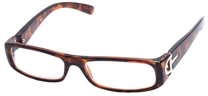 Angle of The Destiny in Tortoise Frame, Women's and Men's
