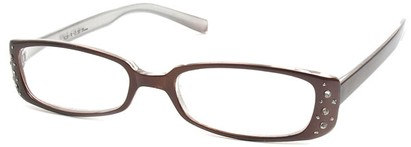 Angle of The Julie in Brown, Women's and Men's