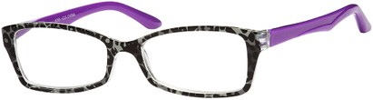 Animal Print Reading Glasses