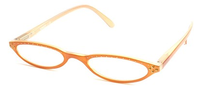 Angle of The Anyah in Orange, Women's and Men's