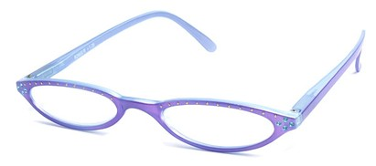 Angle of The Anyah in Purple, Women's and Men's