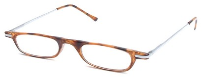 Angle of The Austin in Tortoise, Women's and Men's