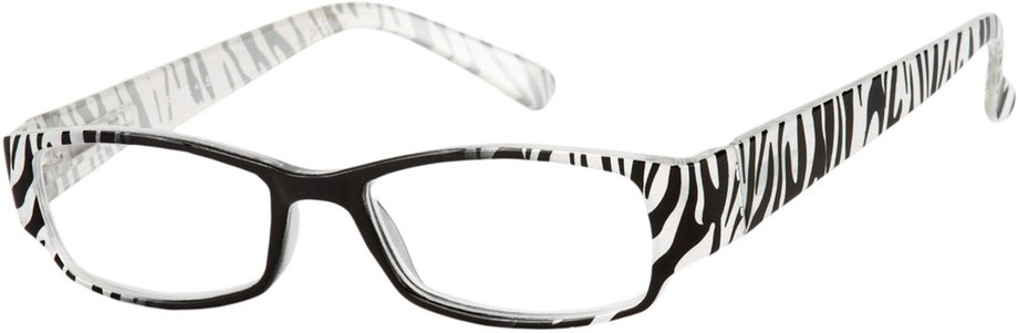 3bb83e9bb62a The Angelica Animal Print Reading Glasses | Readers.com™