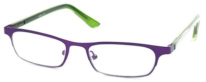 Angle of The London in Purple and Green, Women's and Men's