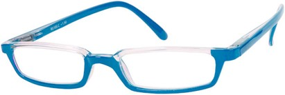 Angle of The Columbia in Light Blue, Women's and Men's