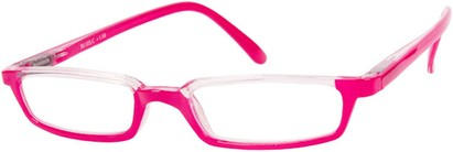 Angle of The Columbia in Pink, Women's and Men's