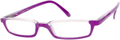 Angle of The Columbia in Purple, Women's and Men's