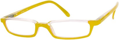 Angle of The Columbia in Yellow, Women's and Men's