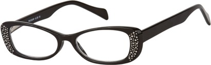 Rhinestone Reading Glasses