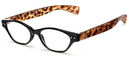 Trendy Two Tone Reading Glasses
