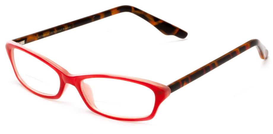 4550cf112d Petite Cat Eye Bifocal Reading Glasses