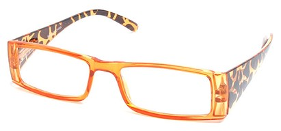 Angle of The Giraffe in Orange, Women's and Men's