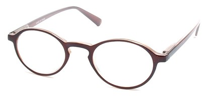 Angle of The Bateman in Brown, Women's and Men's