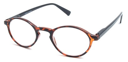 Angle of The Bateman in Tortoise, Women's and Men's