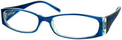 Angle of The Bluffton in Blue, Women's and Men's