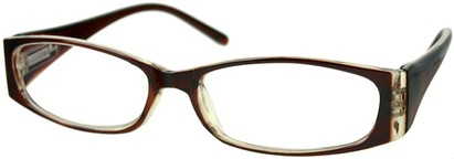 Angle of The Bluffton in Brown, Women's and Men's
