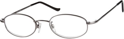 Wire Frame Reading Glasses