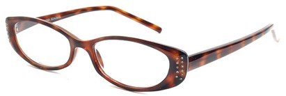Angle of The Ivy in Tortoise, Women's Cat Eye Reading Glasses