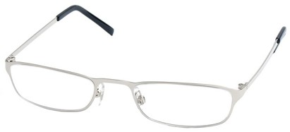 Angle of The Professor in Silver, Women's and Men's