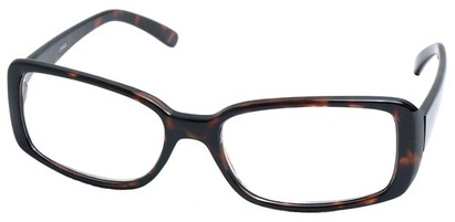 Angle of The Seaside in Tortoise, Women's and Men's