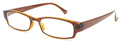 Angle of The Harper in Brown, Women's and Men's