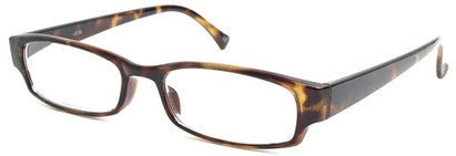 Angle of The Harper in Tortoise, Women's and Men's