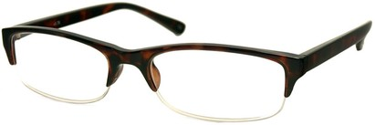 Angle of The Archer in Brown Tortoise, Women's and Men's