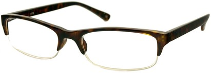 Angle of The Archer in Tan Tortoise, Women's and Men's