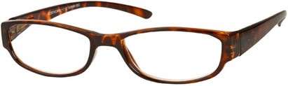 Angle of The Howland in Tortoise, Women's and Men's