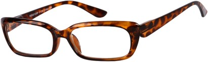 Angle of The Ursula in Tortoise, Women's and Men's