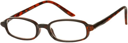 Angle of The Orchard in Brown Tortoise, Women's and Men's