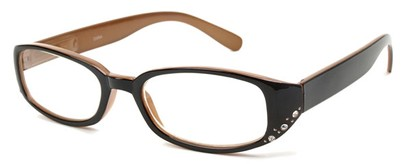 Angle of The Eloise in Brown/Tan, Women's and Men's