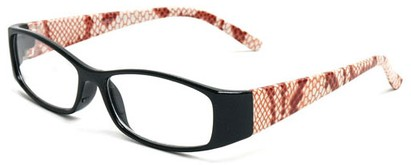 Angle of The Kelly in Black and Orange, Women's and Men's
