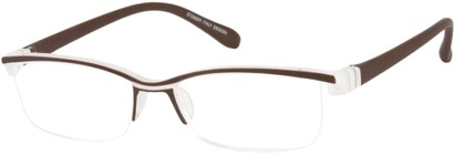 Angle of The Alabama in Brown/Clear, Women's and Men's
