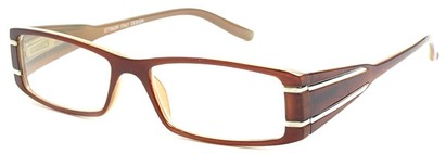 Angle of The Berlin in Brown, Women's and Men's