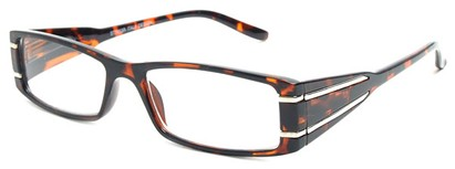 Angle of The Berlin in Tortoise, Women's and Men's