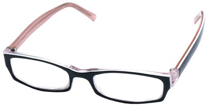 Angle of The Magic in Black and Pink Frame, Women's and Men's