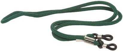 Green Reading Glasses Neck Cord