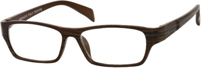 Angle of The Randolph in Brown, Women's and Men's